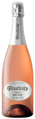 2015 Fesstivity Brut Rose