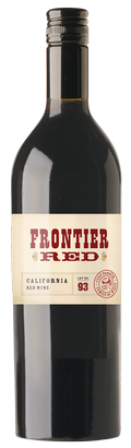 Frontier Red Lot 94