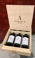 Addendum Napa Valley Vertical gift pack