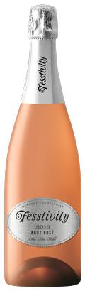 2016 Fesstivity Brut Rose Image