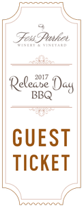 2017 Release Day - Sunday - Guest